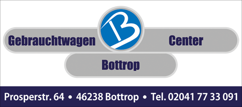 Gebrauchtwagen-Center Bottrop