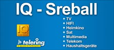 IQ Sreball Bottrop