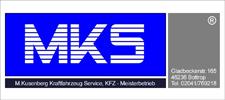 MKS Markus Kusenberg Bottrop