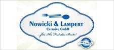 Nowicki Lampert Catering Partyservice Bottrop Logo