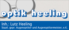Optik Heeling Bottrop