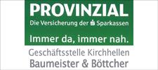 Provinzial Baumeister Boettcher Bottrop Kirchhellen