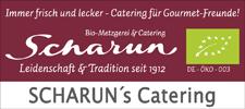 Scharun Catering Bottrop Kirchhellen