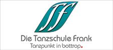 Tanzschule Frank Bottrop Logo