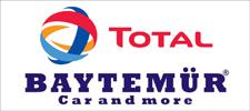 Total Tankstelle Baytemuer Bottrop