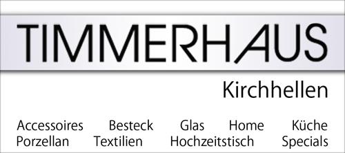Messer- & Scherenschleifer bei TIMMERHAUS