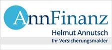 Annfinanz-Helmut-Annutsch-Versicherungen-Unser-Bottrop-App-Logo