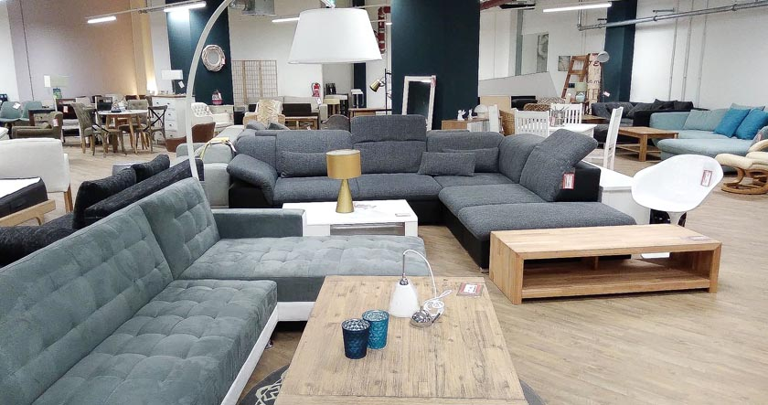 Home24 outlet